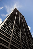 High rise building Royalty Free Stock Photos