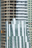 High-rise building Royalty Free Stock Image