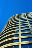 High rise building Stock Photography