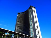 High rise building Stock Photos