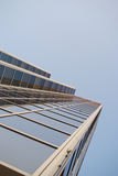 High rise building from below Stock Photography