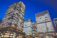 The high rise building Stock Photos