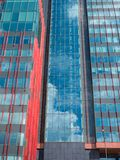 High-rise building Royalty Free Stock Images