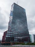 High-rise building Stock Images
