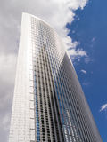 High Rise Building Pollux Stock Photos