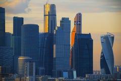 High-rise building, skyscraper Royalty Free Stock Photos