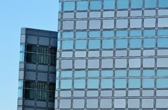 High Rise Building Under Clear Blue Sky Royalty Free Stock Photos