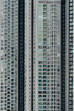 High-rise Building Window Facade Royalty Free Stock Images