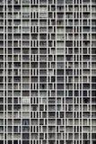 High-rise Building Window Facade Stock Photo