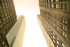 Free High Rise Buildings Stock Photos - 3064813