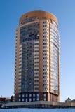 High-rise buildings Stock Photos
