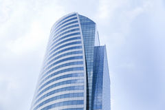 High-Rise buildings Stock Images