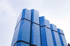 High-Rise buildings Royalty Free Stock Photos