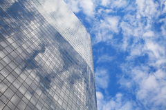 The high-rise buildings Royalty Free Stock Photography