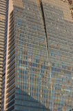 High rise commercial buildings Royalty Free Stock Images