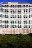 High rise condominium Royalty Free Stock Photos