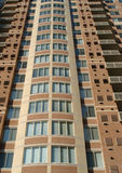 High-Rise Condominium Stock Images