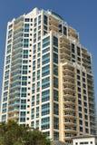 High Rise Condominium Royalty Free Stock Photography
