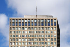 High-rise de Bouw Stock Foto's