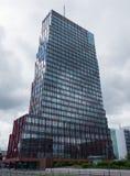 High-rise de bouw Stock Afbeeldingen