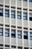 High-rise detail Royalty Free Stock Images