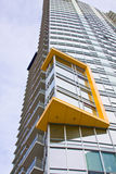 High rise detail Stock Photography