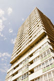 High rise flats, London, UK Stock Image