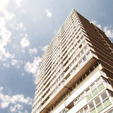 High rise flats, London, UK Stock Images