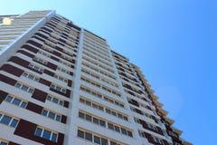 high-rise jpg Stock Foto