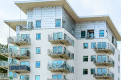 High rise Royalty Free Stock Images