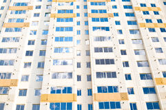 High rise modern building Stock Photo
