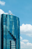High-rise office building Stock Image