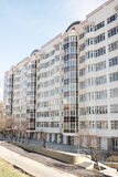 High-rise residential building Stock Images