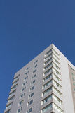 High rise Residential Skyscraper Royalty Free Stock Photography