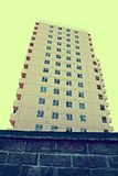 High-rise tower block Stock Photography