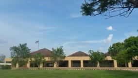 High School Foto de Stock