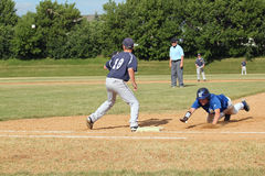 Free High School Baseball Stock Photo - 20402240