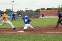 Free High School Baseball Royalty Free Stock Images - 20508519