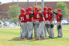 High School Baseball Stock Photos