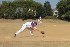 High School Baseball Stock Images