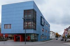 High School da música de Trossingen fotografia de stock royalty free