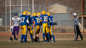 High School Football Stock Photos