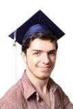 High school graduate Stock Images