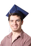 High school graduate Stock Images