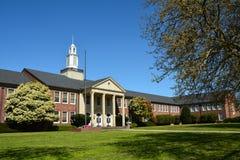 High School norte em Salem, Oregon Fotos de Stock Royalty Free