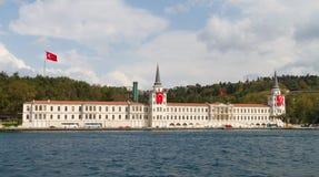 High School secundaria militar de Kuleli Imagen de archivo