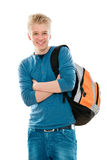 High school student Royalty Free Stock Photos