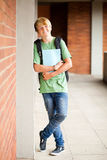 High school student Stock Image
