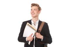 High school student Stock Image