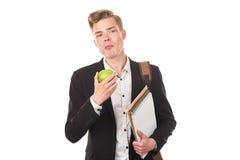High school student Stock Photos